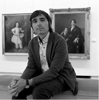 Alfonso Palacio