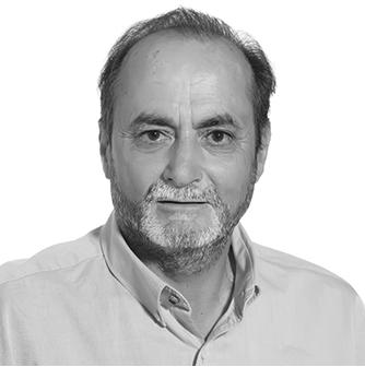 Tomás Fernández Muñiz